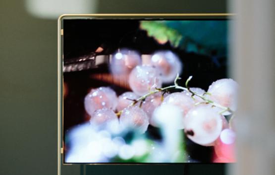 TV screen si touchscreen